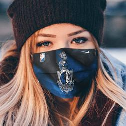 100% Cotton Groot Dallas Mavericks Reusable Cloth Breathable
