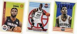 2012-13 Panini Past and Present Base Set Single NBA Basketba