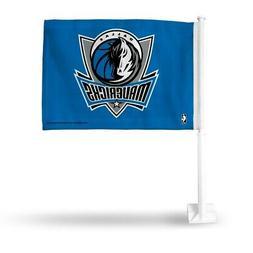 Rico Industries Dallas Mavericks Car Flag