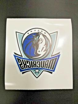 Dallas Mavericks Cornhole Board Decal NBA Logo Car Vehicle S