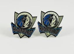 Dallas Mavericks Cufflinks NBA Basketball