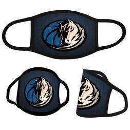 Dallas Mavericks Custom Fabric Face Mask For Kids Mask And A