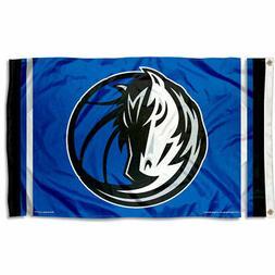 Dallas Mavericks Flag Large 3x5