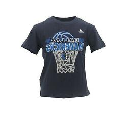 Dallas Mavericks Infant Toddler Size Official NBA Adidas App