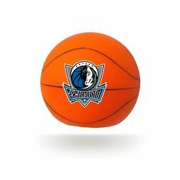 Dallas Mavericks Logo Basketball Antenna Ball Topper / Mirro