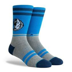 dallas mavericks mavs nba city gym socks