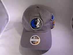 Dallas Mavericks NBA New Era 9TWENTY Adjustable Baseball Hat