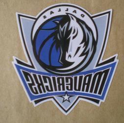Dallas Mavericks NBA Decal Stickers Team Logo Design -  Your