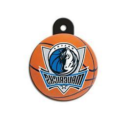 Dallas Mavericks NBA Dog/Pet ID Tag Custom Engraved--FREE SH