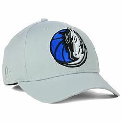 Dallas Mavericks Adidas NBA Run and Gun Flex Fitted Hat Cap