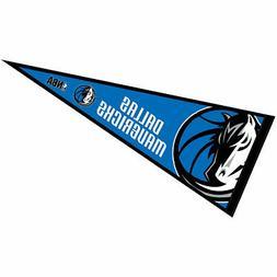 "Dallas Mavericks Pennant Full Size 12"" X 30"""