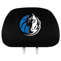 Dallas Mavericks PM Premium Embroidered 2-pack Auto Head Res