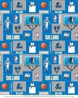 Fleece Dallas Mavericks NBA Basketball Sports Team Fleece Fa
