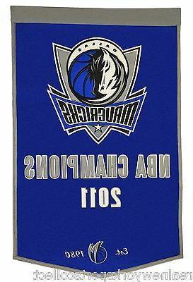 2011 dallas mavericks nba champions dynasty wool