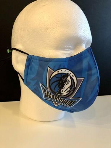 3 Layers Mask Dallas