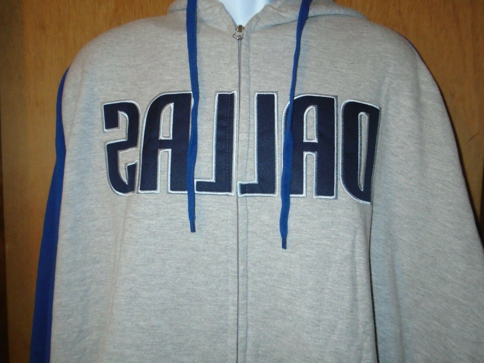 Dallas 3XL NWT