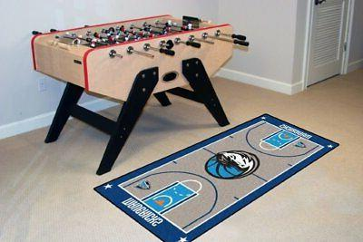 nba basketball dallas mavericks carpet area rug