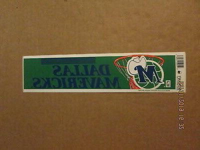 nba dallas mavericks vintage circa 1990 s