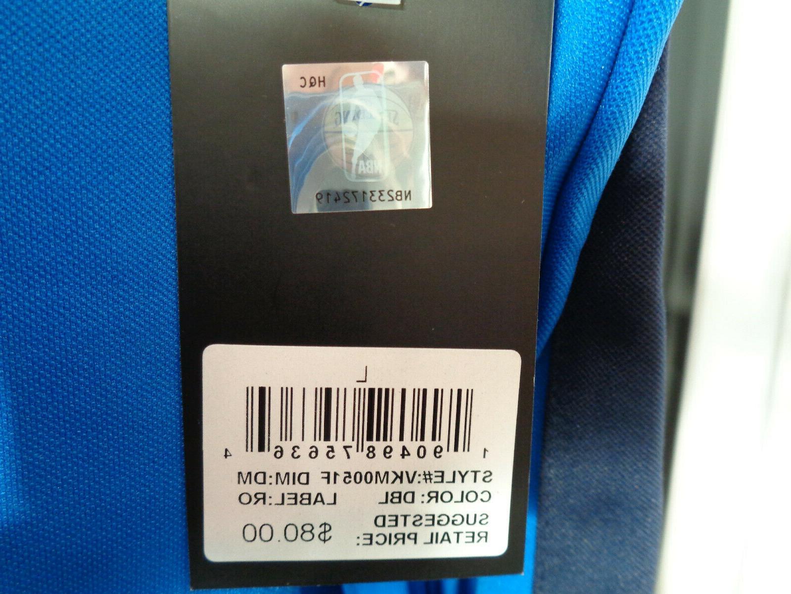 *NEW* Authentic Mavericks Zipper VKM0051F, Mens
