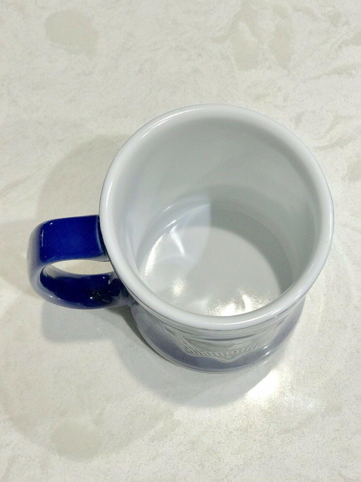 NEW! Dallas RELIEF Coffee Mug Sport