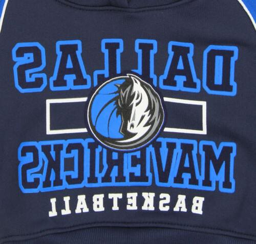 Outerstuff Dallas Mavericks Performance Fleece