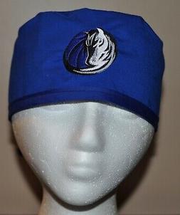 Men's NBA Dallas Mavericks Embroidered Scrub Cap/Hat - One S