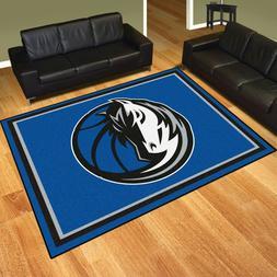 Fanmats NBA - Dallas Mavericks 8'x10' Rug