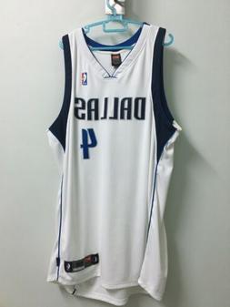 Nike Nba Basketball Dallas Mavericks Michael Finley Authenti