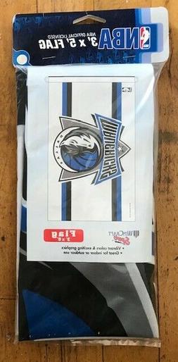 WinCraft NBA Dallas Mavericks Horizontal Banner/Flag 3'x5' I