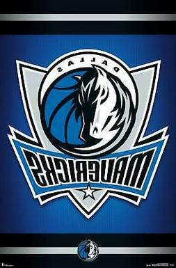 nba dallas mavericks logo