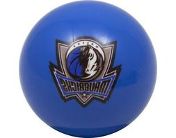 NBA Imperial Dallas Mavericks Pool Billiard Cue/8 Ball - Blu