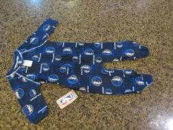 NBA Store Dallas Mavericks Infant 0-3 M Pajama Sleeper Bodys