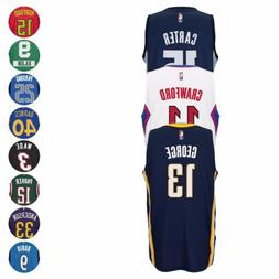 Adidas NBA Team Player Swingman Climacool Jersey Collection