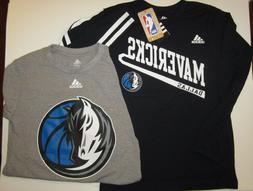 """NBA Youth 8-20 Dallas Mavericks """"2 for 1"""" adidas Combo Pack"""