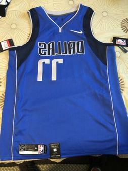 NEW Nike Luka Doncic Dallas Mavericks 2020 Swingman Jersey I