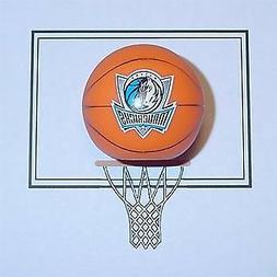 NEW NBA DALLAS MAVERICKS ANTENNA BALL TOPPER ORNAMENT NATION