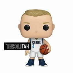 Pop! Vinyl - Basketball NBA Dallas Mavericks Kristaps Porzin