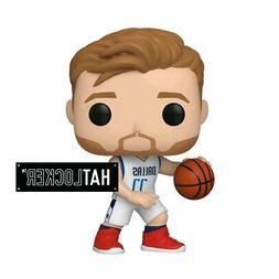 Pop! Vinyl - Basketball NBA Dallas Mavericks Luka Doncic Red