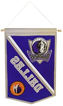 Traditions Team Banner?Dallas Mavericks
